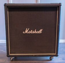 Marshall Model 1961B Lead 2 x12 Guitar Amp Amplifier Cabinet - Empty