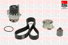 TIMING BELT KIT WITH WATER PUMP FOR VW BORA TBK345-6335 OEM QUALITY