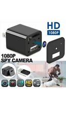 Mini Hidden spy Camera,Full HD 1080P  Camera Charger with Video Record And Sound