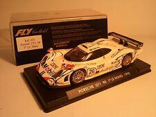 Porsche GT1 98 - 1º Le Mans 1998 - A71