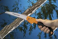 Fiskars Folding Saw 7 Inch Blade Hand Tools Cutting Pruning Trimming Tree Branch