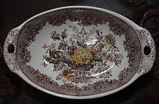 Mason's Pottery Bowls 1940-1959 Date Range