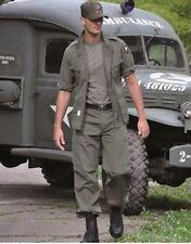 Giacca US Army M64 Vietnam verde oliva