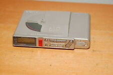 Sony MZ-R37 Portable Minidisc Player/Recorder (Lid Dented)