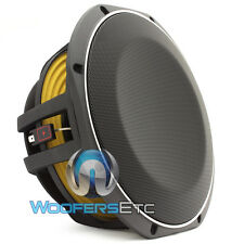 "JL AUDIO 10TW1-4 10"" 600W MAX 4-OHM TW1 SUBWOOFER LOW PROFILE THIN SPEAKER NEW"
