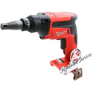 Milwaukee Fuel 2866-20 18V 18 Volt XC Brushless Cordless Drywall Screw Gun Drill