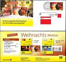 Plusbrief Kreativ Deutsche Post Weihnachten 01.12.2016