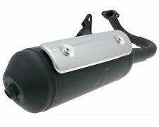 Vespa LX 50 2T Exhaust System