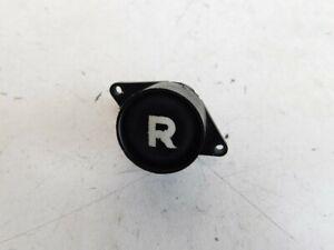 Lamborghini Gallardo Spyder 2007 E-Gear Reverse Switch Button 400927521 J126