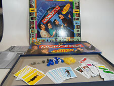 PARTS REPLACEMENT PARTS Collectors Edition Seinfeld Monopoly MISSING PIECES