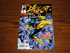 Marvel - HELLCAT  #1 Issue Comic!!  2000 Glossy  VF