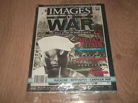 IMAGES OF WAR 1939 - 1945 ~ (23) MAGAZINE NEWSPAPER & CAMPAIGN MAP EXCELLENT
