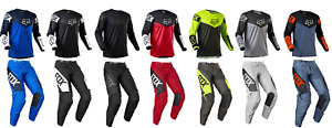 2021 Fox Racing 180 Pant & Jersey Riding Gear Combo Dirt Bike Mx Atv Off Road