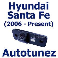 Car Reverse Reversing Camera For Hyundai New Santa Fe Rear Parking View OZ
