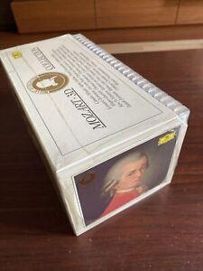 Mozart 3D Collection Cofanetto  Deutsche Grammophone, Sigillato.