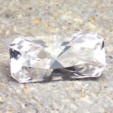 DANBURITE-MEXICO 5.86Ct FLAWLESS-ANGEL CRYSTAL-NATURAL UNTREATED-FOR JEWELRY!
