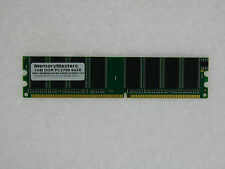 1GB MEMORY FOR HP PAVILION A620.FI A620.IT A620N A629.DK A630.BE A640.BE A640.NL