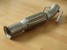 TUBO FLESSIBILE / Tubo a Y / Catalizzatore PEUGEOT 406 breag - 2,0HDI