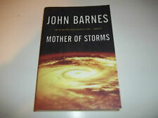Mother Of Storms by John Barnes SC new