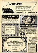 Laurel Crown Margarine-industry Signet Ring Sims & Mayer Berlin W. Club Furniture 1913