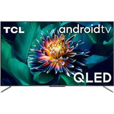 TCL 50C715K 50 Inch TV Smart 4K Ultra QLED NETFLIX Dolby Vision 5 YEARS WARRANTY