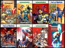 COMICS COLECCION ULTIMATE MARVEL PANINI COMICS A ELEGIR
