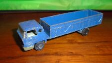camion majorette rail route bernard ridelle made in france