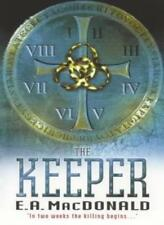 The Keeper,Eileen MacDonald