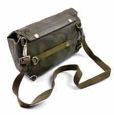 USED Swiss Bag Rubberized Hunting Hiking Camping Ammo Mag Gear Military Pack
