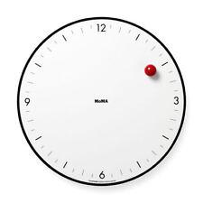 NEW MoMA TIMESPHERE MODERN DESIGN WALL CLOCK