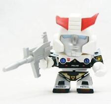 Vinyl Decepticons Transformers & Robot Action Figures