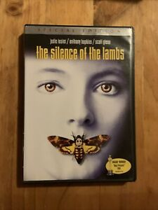 Silence of The Lambs Special Edition )