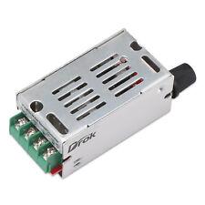 Motor Speed Control Driver Board 10V-60V 10A 420W PWM Controller DC 12V24V36V48V