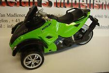 RX-X Spyder (  Bombadier - Can Am Spyder )  grün schwarz