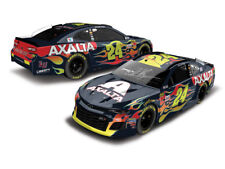 IN NOW! WILLIAM BYRON 2018 #24 AXALTA AUTOGRAPHED 1:24 NASCAR DIECAST  FREE SHIP