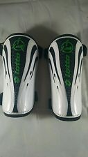 Lotto Protective Shin Guards New with tags size (L) large soccer football