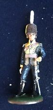 Soldier Lead Empire Officer Upper Lancer Seville 1811