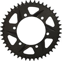 F5 Rear Sprocket Vortex Black 193K-46 For BMW HP4 ABS S1000RR