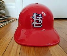 ST Louis Cardinals Baseball Souvenir Helmet Adjustable Laich USA Real Nice MLBA