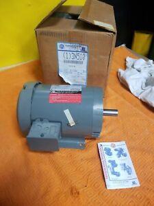 US Electrical Motors F036 145TC Fr 208-230/460V 1-1/2HP 1730 RPM p63csd-2911