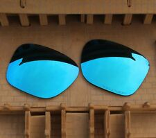 ACOMPATIBLE Polarized Lenses Replacement for-Oakley Crossrange OO9361 Blue