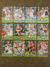 2011 Season Team Set NRL & Rugby League Trading Cards