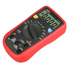 UNI-T UT136B Auto Range Digital Multimeter AC DC Voltage Frequency Tester