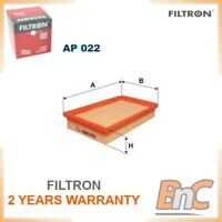 AIR FILTER FOR FIAT FILTRON OEM PC462 AP022