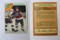 1978-79 OPC O-Pee-Chee #115 Bossy Mike  RC Rookie  islanders $ 100