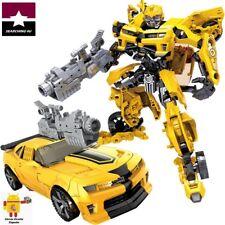 ROBOT TRANSFORMER BUMBLEBEE AUTOBOT figura de accion transformable. DE ESPAÑA