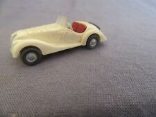 757F Wiking BMW 328 Roadster Beige Ho 1:87