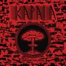 Kapala - Termination Apex + Poster, Black Edition, Ltd. 200 (Ind), LP