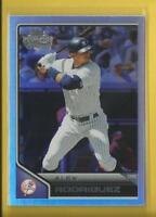 Alex Rodriguez 2011 Topps Lineage Diamond Anniv Platinum Refractors # 75 Yankees