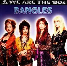 Bangles We Are the 80s CD